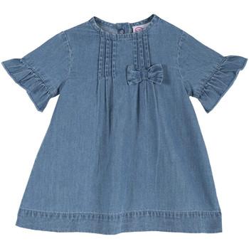 Υφασμάτινα Κορίτσι Κοντά Φορέματα Chicco 09003414000000 Μπλε