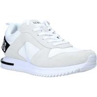 Παπούτσια Άνδρας Χαμηλά Sneakers Bikkembergs B4BKM0028 λευκό