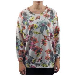 Υφασμάτινα Γυναίκα Μπλουζάκια με μακριά μανίκια Only  Multicolour