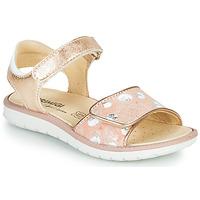 Παπούτσια Κορίτσι Σανδάλια / Πέδιλα Primigi MINA Ροζ