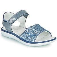 Παπούτσια Κορίτσι Σανδάλια / Πέδιλα Primigi ALEX Μπλέ