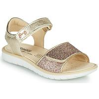 Παπούτσια Κορίτσι Σανδάλια / Πέδιλα Primigi CYRIELLE Gold
