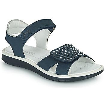 Παπούτσια Κορίτσι Σανδάλια / Πέδιλα Primigi MAXIME Marine