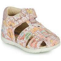 Παπούτσια Κορίτσι Σανδάλια / Πέδιλα Primigi AMELIE Ροζ