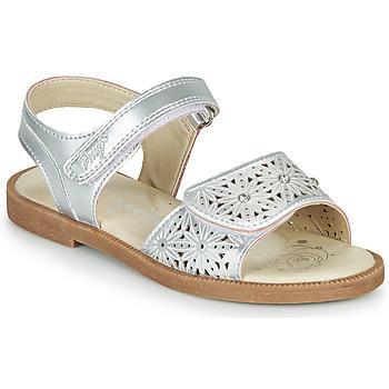 Παπούτσια Κορίτσι Σανδάλια / Πέδιλα Primigi MICHELLE Silver