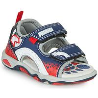 Παπούτσια Αγόρι Σανδάλια / Πέδιλα Primigi FRANG Marine / Red