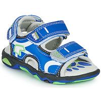 Παπούτσια Αγόρι Σανδάλια / Πέδιλα Primigi YANIS Μπλέ / Green