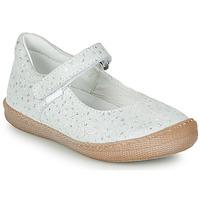 Παπούτσια Κορίτσι Μπαλαρίνες Primigi BIANCA Άσπρο / Irisé