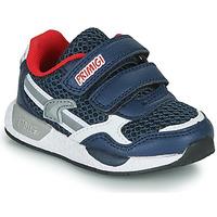 Παπούτσια Αγόρι Χαμηλά Sneakers Primigi PETIT Marine / Red