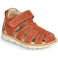 Παπούτσια Αγόρι Σανδάλια / Πέδιλα Primigi KANNI Brown