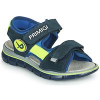 Παπούτσια Αγόρι Σανδάλια / Πέδιλα Primigi MARINEL Μπλέ
