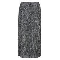 Υφασμάτινα Γυναίκα Φούστες Ikks BS27085-02 Black