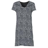 Υφασμάτινα Γυναίκα Κοντά Φορέματα Ikks BS30005-02 Black