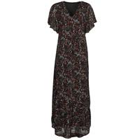 Υφασμάτινα Γυναίκα Μακριά Φορέματα Ikks BS30225-02 Multicolour