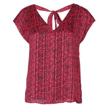 Υφασμάτινα Γυναίκα Μπλούζες Ikks BS11355-38 Raspberry