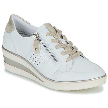 Xαμηλά Sneakers Remonte Dorndorf DORA ΣΤΕΛΕΧΟΣ: Δέρμα & ΕΠΕΝΔΥΣΗ: Συνθετικό & ΕΣ. ΣΟΛΑ: Δέρμα & ΕΞ. ΣΟΛΑ: Συνθετικό