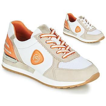 Xαμηλά Sneakers Remonte Dorndorf POLLUX ΣΤΕΛΕΧΟΣ: Δέρμα & ΕΠΕΝΔΥΣΗ: Συνθετικό & ΕΣ. ΣΟΛΑ: Συνθετικό & ΕΞ. ΣΟΛΑ: Καουτσούκ