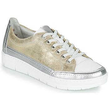 Xαμηλά Sneakers Remonte Dorndorf PHILLA ΣΤΕΛΕΧΟΣ: Δέρμα & ΕΠΕΝΔΥΣΗ: Συνθετικό & ΕΣ. ΣΟΛΑ: Δέρμα & ΕΞ. ΣΟΛΑ: Συνθετικό