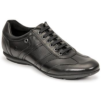 Παπούτσια Άνδρας Derby Casual Attitude ODEO Black