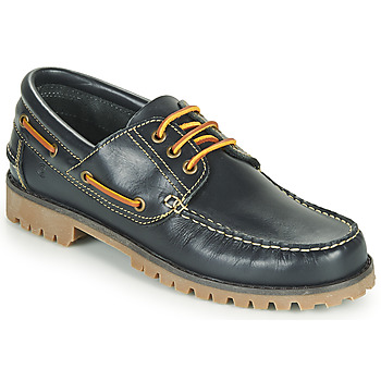 Παπούτσια Άνδρας Boat shoes Casual Attitude EVEROA Marine