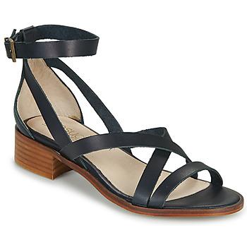 Παπούτσια Γυναίκα Σανδάλια / Πέδιλα Casual Attitude COUTIL Marine