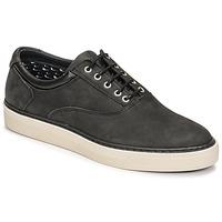 Παπούτσια Άνδρας Χαμηλά Sneakers Casual Attitude OLAFF Black