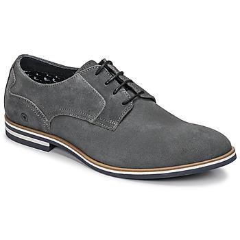 Παπούτσια Άνδρας Derby Casual Attitude OLEO Grey
