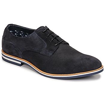 Παπούτσια Άνδρας Derby Casual Attitude OLEO Marine