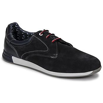 Παπούτσια Άνδρας Derby Casual Attitude OLEON Marine