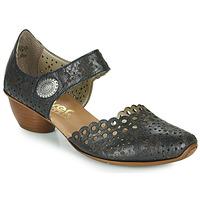 Παπούτσια Γυναίκα Γόβες Rieker DOUNIA Black