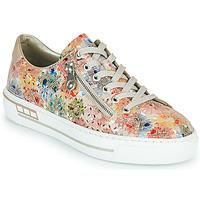 Παπούτσια Γυναίκα Χαμηλά Sneakers Rieker FROLLI Multicolour