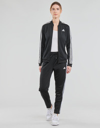 Υφασμάτινα Γυναίκα Σετ από φόρμες adidas Performance W 3S TR TS Black