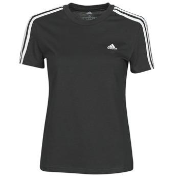 T-shirt με κοντά μανίκια adidas W 3S T Σύνθεση: Βαμβάκι & Σύνθεση επένδυσης: Βαμβάκι,Spandex