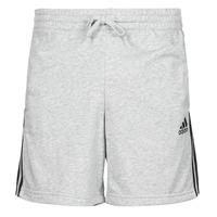 Υφασμάτινα Άνδρας Σόρτς / Βερμούδες adidas Performance M 3S FT SHO Grey