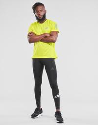Υφασμάτινα Άνδρας Κολάν adidas Performance TF 3 BAR LT Black