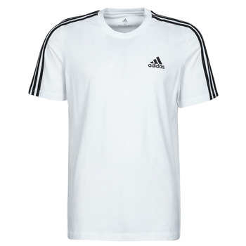 T-shirt με κοντά μανίκια adidas M 3S SJ T Σύνθεση: Βαμβάκι