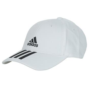 Αξεσουάρ Κασκέτα adidas Performance BBALL 3S CAP CT Άσπρο