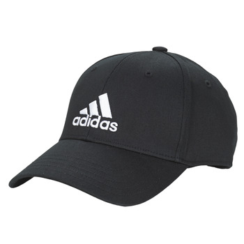 Αξεσουάρ Κασκέτα adidas Performance BBALL CAP COT Black