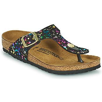 Παπούτσια Κορίτσι Σαγιονάρες Birkenstock GIZEH Black