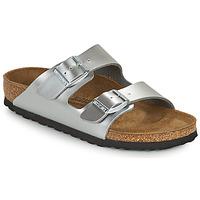 Παπούτσια Κορίτσι Τσόκαρα Birkenstock ARIZONA Silver