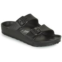 Παπούτσια Παιδί Τσόκαρα Birkenstock ARIZONA EVA Black