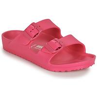 Παπούτσια Κορίτσι Τσόκαρα Birkenstock ARIZONA EVA Ροζ