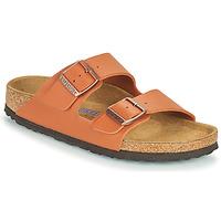 Παπούτσια Γυναίκα Τσόκαρα Birkenstock ARIZONA SFB Brown
