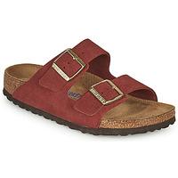 Παπούτσια Γυναίκα Τσόκαρα Birkenstock ARIZONA SFB Red