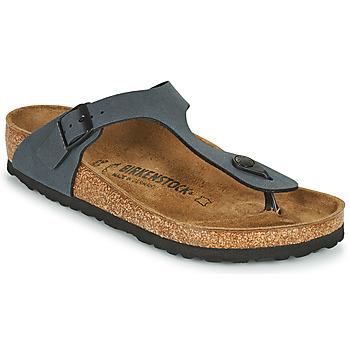 Παπούτσια Γυναίκα Σαγιονάρες Birkenstock GIZEH Grey