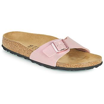 Παπούτσια Γυναίκα Τσόκαρα Birkenstock MADRID Violet