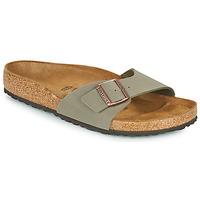 Παπούτσια Άνδρας Τσόκαρα Birkenstock MADRID Grey