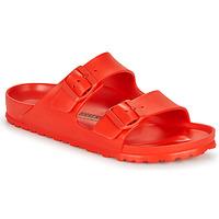 Παπούτσια Γυναίκα Τσόκαρα Birkenstock ARIZONA EVA Red