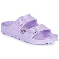 Παπούτσια Γυναίκα Τσόκαρα Birkenstock ARIZONA EVA Violet