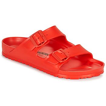 Παπούτσια Άνδρας Τσόκαρα Birkenstock ARIZONA EVA Red
